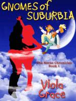 Gnomes of Suburbia