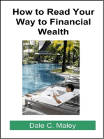 How to Read Your Way to Financial Wealth