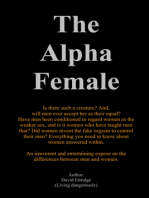The Alpha Female