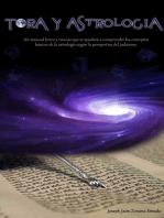 Tora y Astrología (Español)