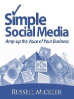 Simple Social Media