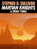Martian Knights & Other Tales
