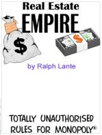 Real Estate Empire