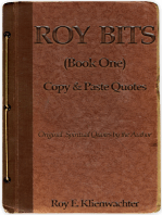 Roy Bits (Book Three)