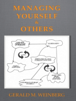 Managing Yourself and Others