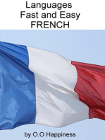 Languages Fast and Easy ~ French