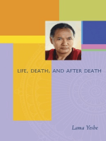 Life, Death and After Death