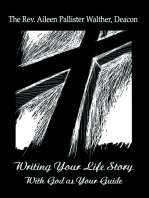 Writing Your Life Story with God as Your Guide