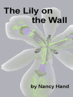 The Lily on the Wall