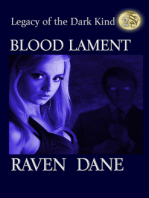 Blood Lament