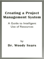 Creating a Project Management System