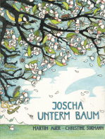 Joscha unterm Baum