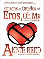Omens and Oracles and Eros, Oh My [a Diz & Dee mystery]