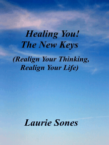 Healing You! The New Keys