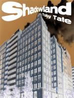 Shadowland Anthology