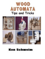 Wood Automata Tips and Tricks