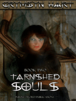 Tarnished Souls Book Two