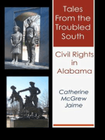 Tales from the Troubled South