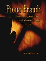 Pious Fraud