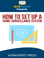 How To Set Up a Home Surveillance System