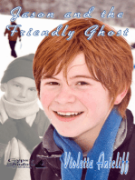 Jason and the Friendly Ghost