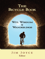 The Bicycle Book: Wit, Wisdom & Wanderings