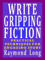 Write Gripping Fiction