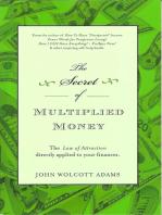 The Secret of Multiplied Money