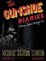 The Gumshoe Diaries