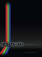 Jesus in 3D