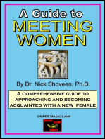 Meeting Women