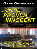 ...Until Proven Innocent