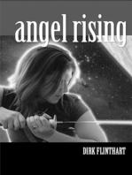 Angel Rising, a New Ceres novella