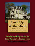 A Walking Tour of Wethersfield, Connecticut
