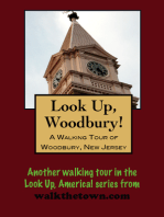 A Walking Tour of Woodbury, New Jersey
