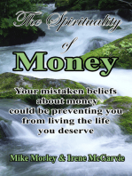The Spirituality of Money
