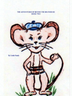 The Adventures of Bennie the BeltMouse, And So