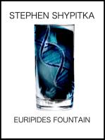 Euripides Fountain