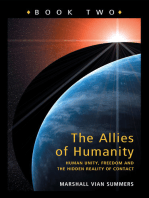 The Allies of Humanity Book Two