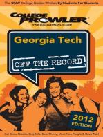 Georgia Tech 2012