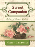 Sweet Companion
