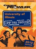 University of Illinois 2012