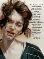 Ash Magazine Issue 2