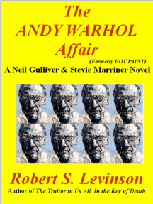 The Andy Warhol Affair