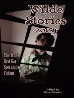 Wilde Stories 2009