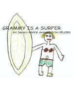 Grammy is a Surfer