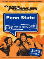 Penn State 2012