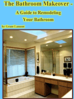 The Bathroom Makeover