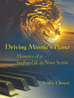 Driving Minnie's Piano