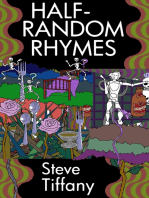 Half-Random Rhymes